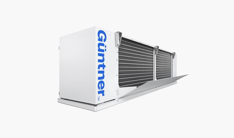 Gntner Luftkhler   Klte- und Klimaprodukte  
